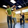 Swing danceclass 15