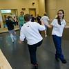 Swing danceclass 50
