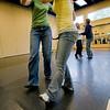 Swing danceclass 12
