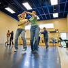 Swing danceclass 28
