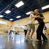 Swing danceclass 37