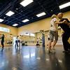 Swing danceclass 40