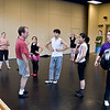 tap dance class 16