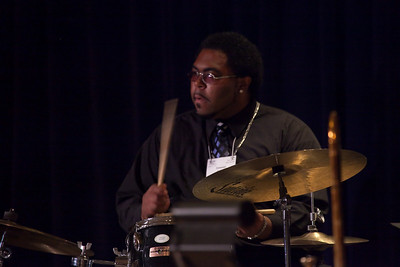 Festival Jazz Band Concert