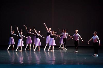 7.31 – Dance Performances