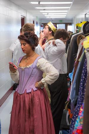 7.26: Opera Dress Rehearsal