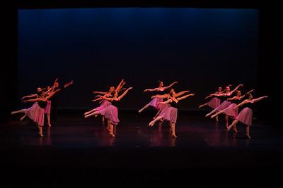 7.30 - Dance performance in Salisbury Theatre