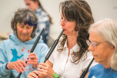 7.19 - Bagpipes class