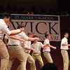 St. Mark's groups at WICK FESTIVAL 2020