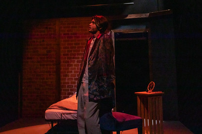Angels in America; Fall 2019 Play