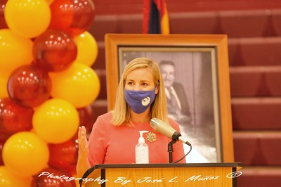 Kate Gallego - City of Phoenix Mayor