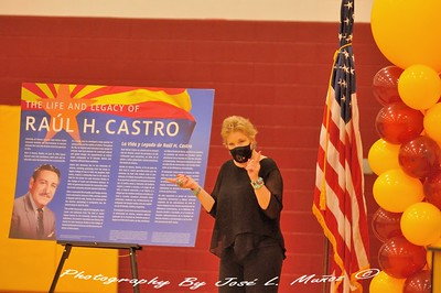 Beth Castro - Castro Foundation