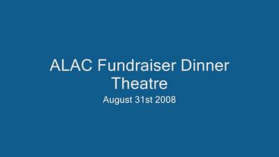 2008 - ALAC