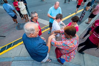 ASC 2018 Culture Feast @ Levine Center for The Arts 9-7-18 by Jon Strayhorn