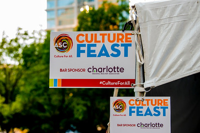 ASC 2019 Culture Feast @ Levine Center For The Arts 10-4-19 by Jon Strayhorn