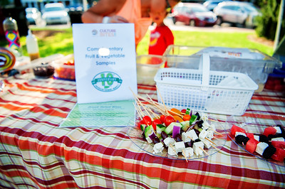 ASC Culture Bites - Day 2 Davidson Park 8-16-18 by Jon Strayhorn