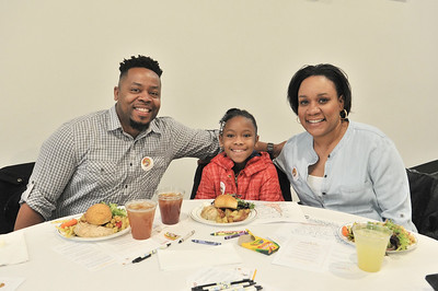 ASC Culture Blocks Community Lunch @ Charlotte Museum of History 3-24-18 by Jon Strayhorn