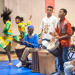 Culture Block - The Middle Passage @ Sugar Creek Rec Center 5-13-17 by Jon Strayhorn