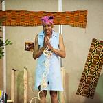 Culture Block - The Middle Passage @ Sugar Creek Rec Center 5-13-17 by Jon Strayhorn
