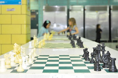 Arts and Athletics Chess Tournament