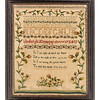 191125 Antique Cross Stitch Samplers 012-2 border