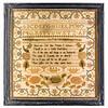 191125 Antique Cross Stitch Samplers 029-2 border