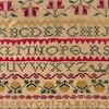200218  Antique Cross Stitch Samplers 012