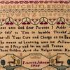 200218  Antique Cross Stitch Samplers 011