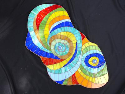 2008 Mosaics