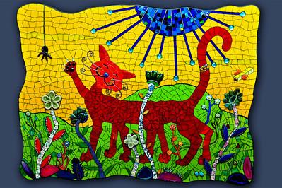 2010 Mosaics