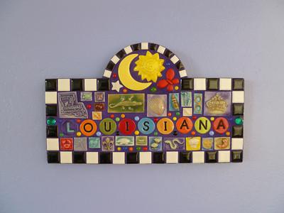 2013 Mosaics