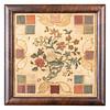 210224 Antique Cross Stitch Samplers 03 border