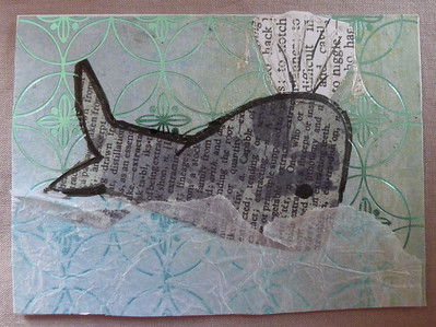 whale for Ronya