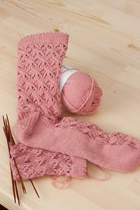 Esther socks.