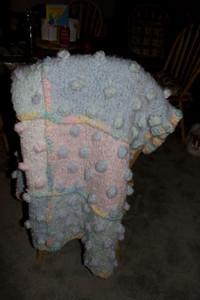 mackanzie paige fincham blanket