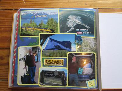 Alaska Scrapbook 2/23/2014