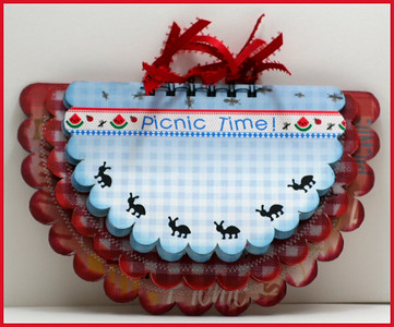 Picnic Time Altered Album