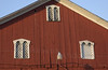 Hunsberger Farm windows - Davidsville, PA