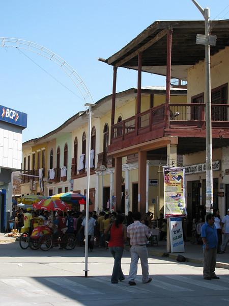 Catacaos, Piura