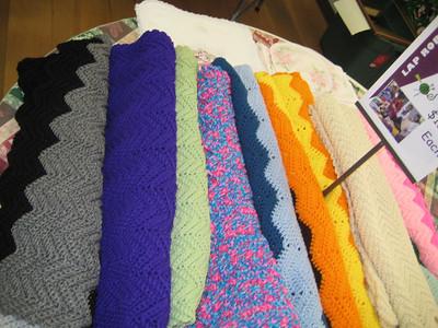 bazaar blankets