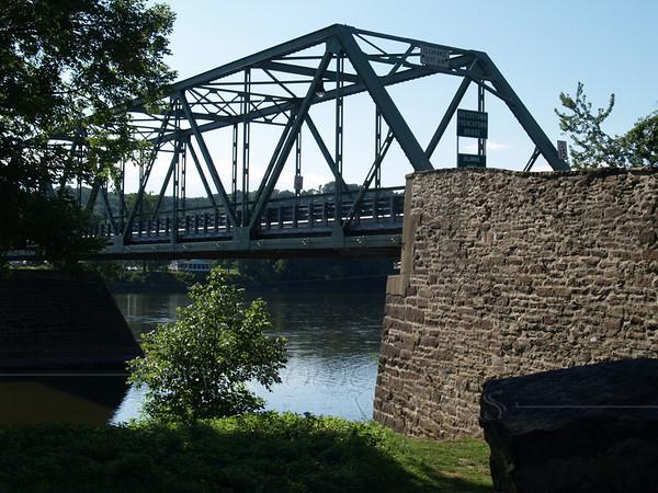 Frenchtown - Uhlerstown Bridge