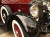 1937 Rolls Royce Limo