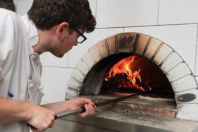Build Pizzeria
