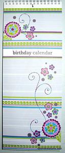 Perpetual Calendar G 1