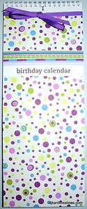 Perpetual Calendar E 1