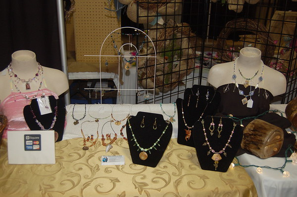 Calico Art and Craft Show