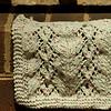 Arrowhead Blanket Lace Cloth_0007