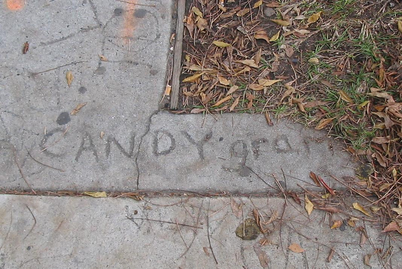 A Quote: Candybram<br /> Radcliffe St., Charleston, SC
