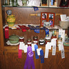 2007 County Fair Ribbons<br /> Pat Grand Champion of Canned Vegetables (ketchup)