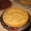 Mark's rhubarb pie